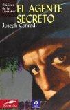 Portada de EL AGENTE SECRETO (CLÁSICOS DE LA LITERATURA UNIVERSAL) DE CONRAD, JOSEPH (2006) TAPA BLANDA