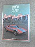 Portada de LANCIA STRATOS (SUPER PROFILE) BY GRAHAM ROBSON (1987-03-02)