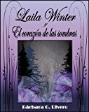 Portada de LAILA WINTER Y EL CORAZÓN DE LAS SOMBRAS
