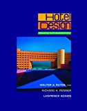 Portada de HOTEL DESIGN, PLANNING, AND DEVELOPMENT, NEW EDITION UNKNOWN EDITION BY RUTES, WALTER A., PENNER, RICHARD H., ADAMS, LAWRENCE (2001)