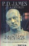 Portada de LA OCTAVA VICTIMA (BEST SELLER ZETA BOLSILLO) DE JAMES,P.D. (2008) TAPA BLANDA
