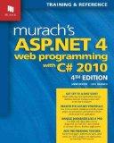 Portada de (MURACH'S ASP.NET 4 WEB PROGRAMMING WITH C# 2010) BY BOEHM, ANNE (AUTHOR) PAPERBACK ON (04 , 2011)