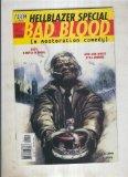 Portada de HELLBLAZER SPECIAL BAD BLOOD NUMERO 001