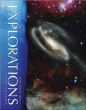 Portada de EXPLORATIONS: AN INTRODUCTION TO ASTRONOMY, UPDATE, WITH ESSENTIAL STUDY PARTNER CD-ROM & STARRY NIGHTS 3.1 CD-ROM 3RD EDITION BY ARNY, THOMAS T, ARNY, THOMAS (2003) PAPERBACK