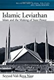 Portada de ISLAMIC LEVIATHAN: ISLAM AND THE MAKING OF STATE POWER (RELIGION AND GLOBAL POLITICS) BY SEYYED VALI REZA NASR (2001-09-13)