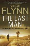 Portada de THE LAST MAN (MITCH RAPP 13) BY FLYNN. VINCE ( 2013 ) PAPERBACK