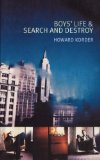 Portada de BOYS LIFE & SEARCH AND DESTROY (MODERN PLAYS) BY HOWARD KORDER (1-DEC-2006) PAPERBACK