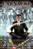 Portada de CARNACKI: HEAVEN AND HELL BY MEIKLE, WILLIAM (2012) PERFECT PAPERBACK