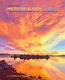 Portada de METEOROLOGY TODAY: AN INTRODUCTION TO WEATHER, CLIMATE, AND THE ENVIRONMENT 10TH (TENTH) EDITION BY AHRENS, C. DONALD PUBLISHED BY CENGAGE LEARNING (2012)