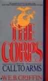 Portada de CALL TO ARMS (THE CORPS, BOOK 2) BY W.E.B. GRIFFIN (1987-09-01)