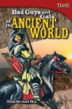 Portada de BAD GUYS AND GALS OF THE ANCIENT WORLD (TIME FOR KIDS NONFICTION READERS: LEVEL 5.2) BY DONA HERWECK RICE (1-NOV-2012) PERFECT PAPERBACK