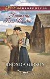 Portada de TAMING THE TEXAS RANCHER (LOVE INSPIRED HISTORICAL) BY RHONDA GIBSON (2013-10-01)