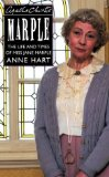 Portada de AGATHA CHRISTIE'S MARPLE: THE LIFE AND TIMES OF MISS JANE MARPLE BY ANNE HART (20-MAY-2011) PAPERBACK