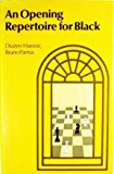 Portada de AN OPENING REPERTOIRE FOR BLACK (CLUB PLAYER'S LIBRARY) BY DRAZEN MAROVIC (1978-01-01)