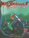 Portada de KID BEOWULF AND THE BLOOD-BOUND OATH BY FAJARDO, ALEXIS E (2008) PAPERBACK