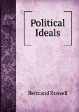 Portada de POLITICAL IDEALS
