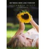 Portada de [(BETWEEN HERE AND FOREVER )] [AUTHOR: ELIZABETH SCOTT] [MAY-2011]