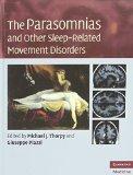 Portada de THE PARASOMNIAS AND OTHER SLEEP-RELATED MOVEMENT DISORDERS (CAMBRIDGE MEDICINE) (2010-07-26)