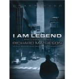Portada de (I AM LEGEND: AND OTHER STORIES) BY MATHESON, RICHARD (AUTHOR) COMPACT DISC ON (08 , 2007)