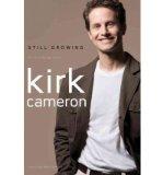 Portada de [(STILL GROWING: AN AUTOBIOGRAPHY )] [AUTHOR: KIRK CAMERON] [MAR-2009]