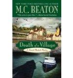 Portada de [DEATH OF A VILLAGE] [BY: M C BEATON]
