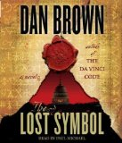 Portada de (THE LOST SYMBOL) BY BROWN, DAN (AUTHOR) COMPACT DISC ON (09 , 2009)
