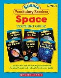 Portada de [(SCIENCE VOCABULARY READERS: SPACE: EXCITING NONFICTION BOOKS THAT BUILD KIDS' VOCABULARIES INCLUDES 36 BOOKS (SIX COPIES OF SIX 16-PAGE TITLES) PLUS A COMPLETE TEACHING GUIDE BOOK TOPICS: SOLAR SYSTEM, EARTH, SUN, MOON, PLANETS, STARS AND CONSTELLATIONS)] [AUTHOR: LIZA CHARLESWORTH] PUBLISHED ON (FEBRUARY, 2010)