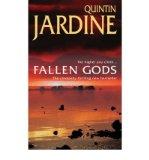 Portada de [(FALLEN GODS)] [AUTHOR: QUINTIN JARDINE] PUBLISHED ON (MARCH, 2004)