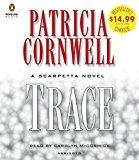 Portada de TRACE: SCARPETTA (BOOK 13) BY PATRICIA CORNWELL (2016-03-08)