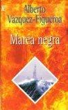 Portada de MAREA NEGRA