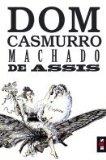 Portada de DOM CASMURRO