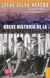 Portada de BREVE HISTORIA DE LA REVOLUCIÓN MEXICANA, I. LOS ANTECEDENTES Y LA ETAPA MADERISTA: 1 (COLECCION POPULAR (FONDO DE CULTURA ECONOMICA))