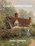 Portada de COLD COMFORT FARM BY STELLA GIBBONS (2013-07-29)