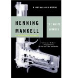 Portada de (THE WHITE LIONESS) BY MANKELL, HENNING (AUTHOR) PAPERBACK ON (05 , 2003)