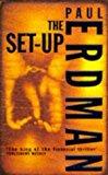 Portada de THE SET-UP BY PAUL ERDMAN (1997-08-08)