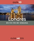Portada de LONDRES. EN UN FIN DE SEMANA