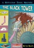 Portada de THE BLACK TOWER (A HERCULEAH JONES MYSTERY) BY BYARS, BETSY (2007) PAPERBACK