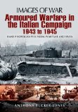 Portada de ARMOURED WARFARE IN ITALIAN CAMPAIGN 1943-1945 (IMAGES OF WAR) BY TUCKER-JONES, ANTHONY (2013) PAPERBACK