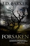 Portada de FORSAKEN: BOOK ONE OF THE SHADOW COVE SAGA BY J.D. BARKER (2014-10-29)