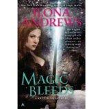 Portada de [(MAGIC BLEEDS)] [AUTHOR: ILONA ANDREWS] PUBLISHED ON (MAY, 2010)