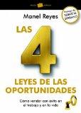 Portada de LAS 4 LEYES DE LAS OPORTUNIDADES: CÓMO VENDER CON ÉXITO EN EL TRABAJO Y EN LA VIDA (EMPRESA (PAIDOS))