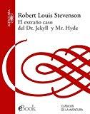 Portada de EL EXTRAÑO CASO DEL DR. JEKYLL Y MR. HYDE
