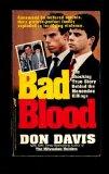 Portada de BAD BLOOD : THE SHOCKING TRUE STORY BEHIND THE MENENDEZ KILLINGS
