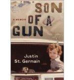 Portada de [(SON OF A GUN)] [AUTHOR: JUSTIN ST GERMAIN] PUBLISHED ON (AUGUST, 2013)
