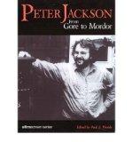 Portada de [(PETER JACKSON: FROM GORE TO MORDOR )] [AUTHOR: PAUL A. WOODS] [MAY-2005]