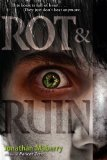 Portada de ROT & RUIN BY MABERRY, JONATHAN (2011) PAPERBACK