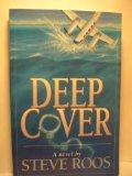 Portada de DEEP COVER BY ROOS, STEVE (1995) PAPERBACK