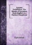 Portada de EPICTETI ENCHIRIDION: THE MORALS OF EPICTETUS, MADE ENGLISH IN A POETICAL PARAPHRASE