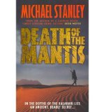 Portada de [(THE DEATH OF THE MANTIS)] [AUTHOR: MICHAEL STANLEY] PUBLISHED ON (SEPTEMBER, 2011)