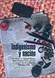 Portada de INDIGENISMO Y NACIÓN: LOS RETOS A LA REPRESENTACIÓN DE LA SUBALTERNIDAD AYMARA Y QUECHUA EN EL BOLETÍN TITIKAKA (1926-1930) (TRAVAUX DE L'IFÉA)